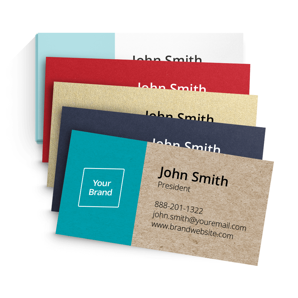 Premium Business Card | Christian Print